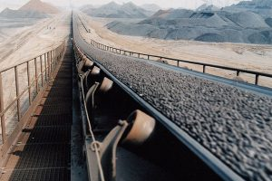 Conveyor belt Abrasion Resistant exporter in india