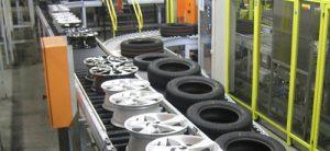 Automobile Spare Part Conveyor Belt Manufacturers & Supplier in Mumbai, Maharashtra