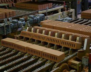 Brick Conveyor Belts supplier, exporter India