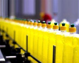 Detergent Conveyor Belts, Conveyor Belts for Detergent Industry