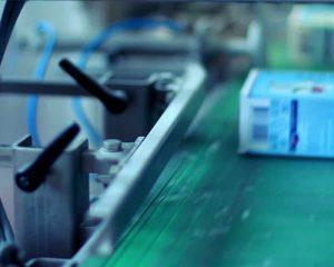 Food Packaging Conveyor belts supplier, exporter