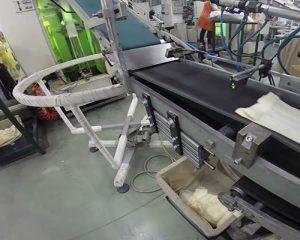 Conveyor Belts for Metalworking Supplier in Patna, Bihar, India