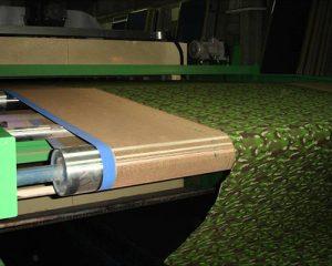 Conveyor Belts for text line Printing Machine exporter in India, Gujarat