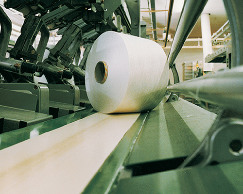 Yarn Conveyor belts exporter, Gujarat, India