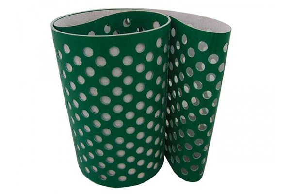 Dot pattern Conveyor Belt exporter in Surat, India
