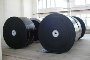 High Strength Conveyor belts manufacturers