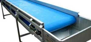Industrial Conveyor belt manufacturer