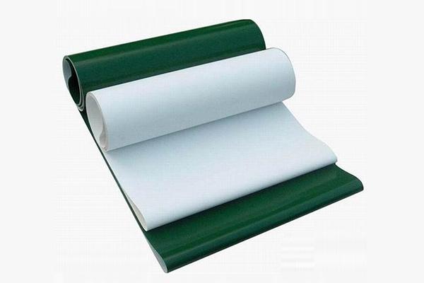 PVC conveyor belt manufacturer in Ahmedabad, Gujarat, India
