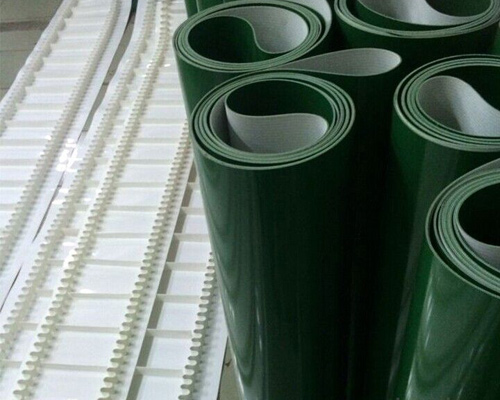 PVC Conveyor Belts for Printing Industries in Mumbai, Maharashtra, India