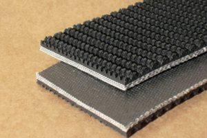 Rough Top Conveyor Belts exporter