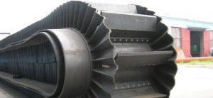 Sidewall Conveyor Belt in Mumbai, manufacturers