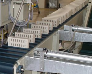 Vitrified Tiles Conveyor Belts exporter